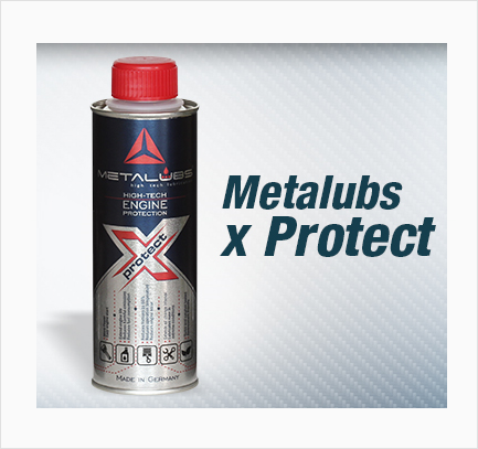 Metalubs X Protect