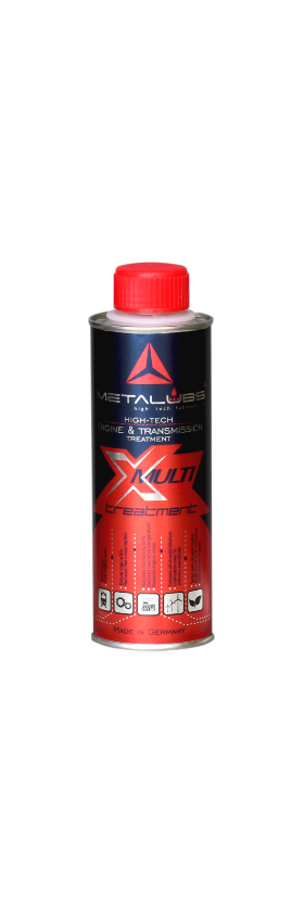Metalubs X Multi 250ml